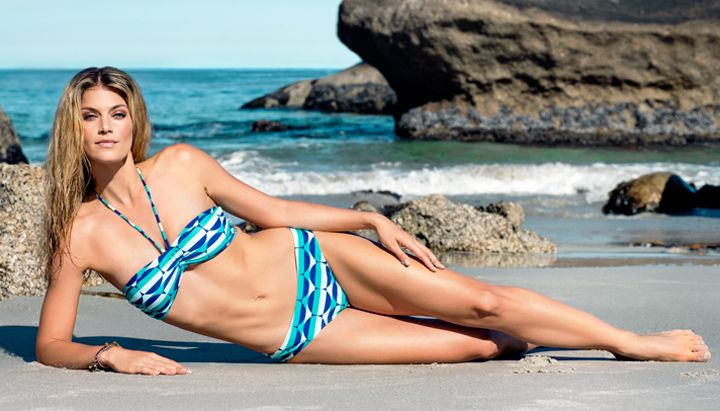 Want new bikinis! <3