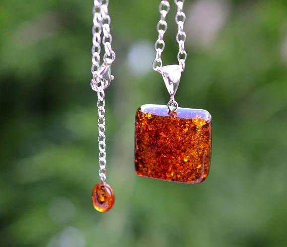 baltic amber silver necklace#balticamber #ambernecklace #amberpendant #amberjewelry #amberjewellery  #jewelry #balticambernecklace #amber #balticamberjewelry