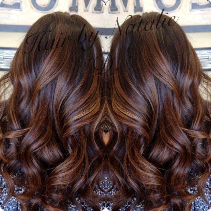 #hairbynatalied #hairstylistsinglendora #balayage #balayagehighlights #hairpainting