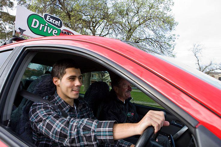 Driving Instructors Melbourne