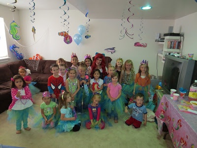184 Best Part Of Your World Princess Parties Utah Images On