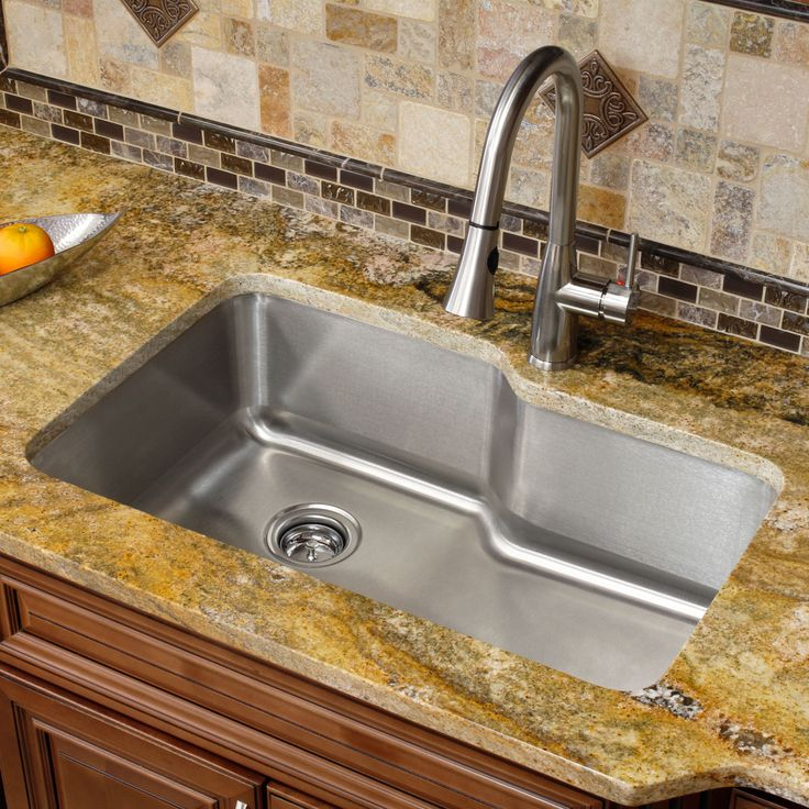 17 Best Images About Kitchen Sink On Pinterest: 17 Best Images About Stainless Steel Kitchen And Bar Sinks