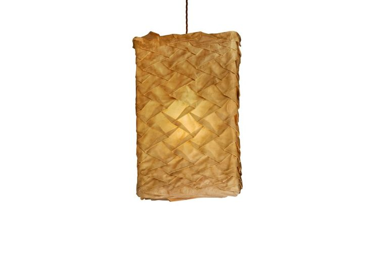 Foglizzo Folds lighting | Pinaki Studios