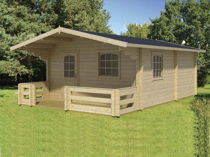 Meadowlane Prefab Wooden Cabin Kit For Sale From bzbcabinsandoutdoors.net Solid wood cabin kits for, hunting, fishing,camping, guesthouse or garden cabin.