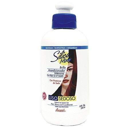 Avanti Silicon Mix Intensive Leave-In Hair Shine and Conditioner 8 oz  $6.95   Visit www.BarberSalon.com One stop shopping for Professional Barber Supplies, Salon Supplies, Hair & Wigs, Professional Product. GUARANTEE LOW PRICES!!! #barbersupply #barbersupplies #salonsupply #salonsupplies #beautysupply #beautysupplies #barber #salon #hair #wig #deals #sales #Avanti #Silicon #Mix #Intensive #LeaveIn #Hair #Shine #Conditioner