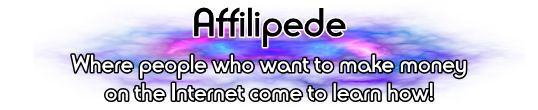 Affiliforums ~ Where people who want to make money on the Internet come to learn how!