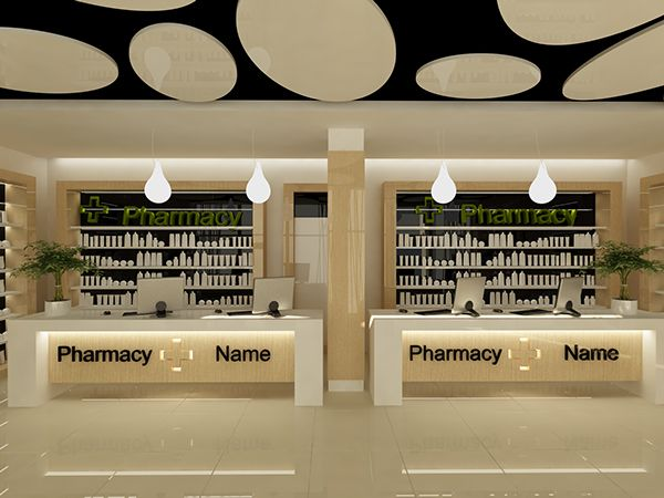 The 25 Best Ideas About Pharmacy Design On Pinterest