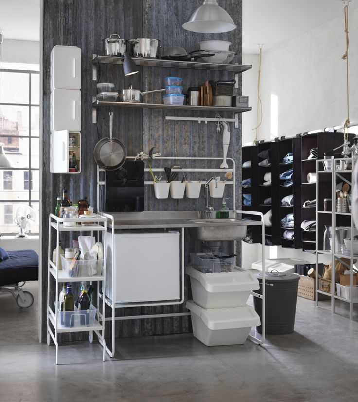 69 best Küche images on Pinterest Deko, Garden and Ikea - ikea kuche schwarz weiss