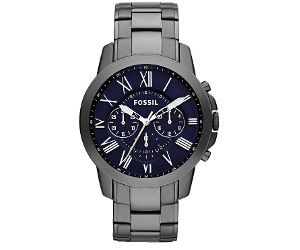 Grant Watch - Stainless Steel