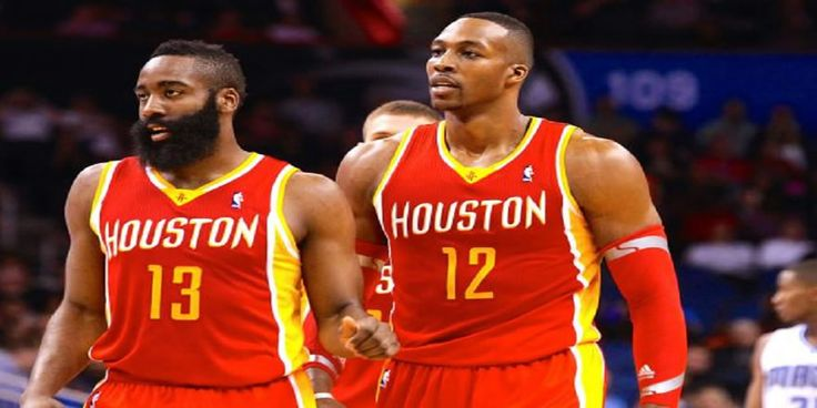 NBA Rumors: James Harden wants to play for another team next season if Dwight Howard will stay in Houston Rockets - http://www.sportsrageous.com/nba-playoffs/nba-rumors-james-harden-wants-play-another-team-next-season-dwight-howard-will-stay-houston-rockets/19248/