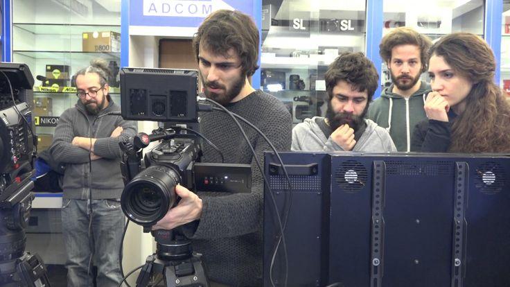 Sigma Cine Lenses 18-35mm T2 e 50-100mm T2