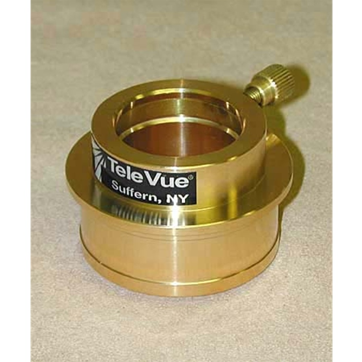 """TeleVue - 2""""/1.25"""" Equalizing adapter"""