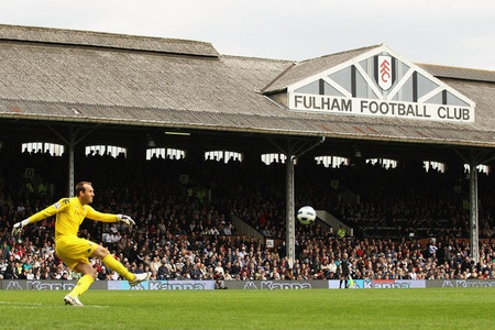 London's oldest club, Fulham fc