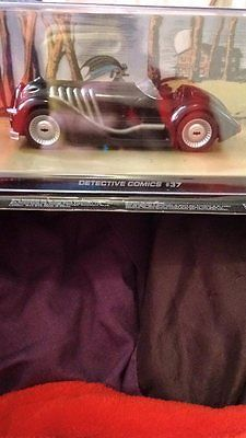 Eaglemoss #collection #57 batman dc #automobilia 1/43 #detective comic 37,  View more on the LINK: http://www.zeppy.io/product/gb/2/291806517371/