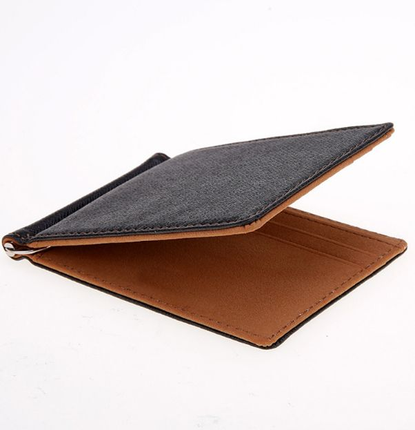 Fashion Thin Men Wallet