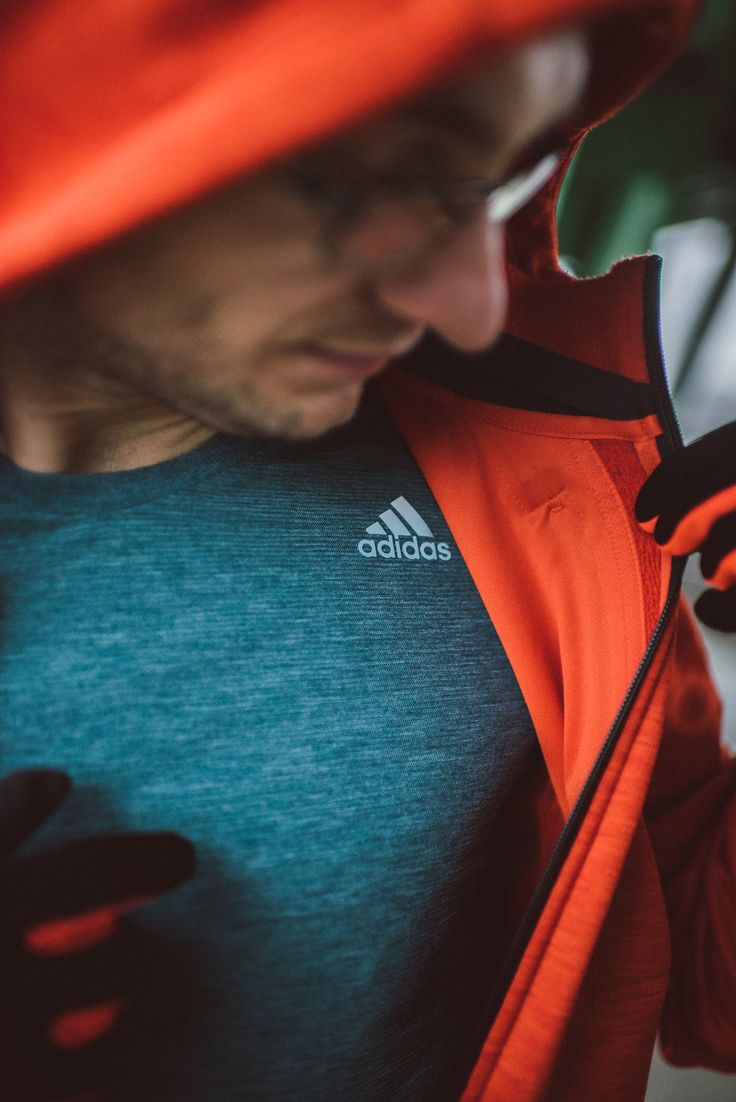Koszulka Adidas Primeknit Wool Dip Dyed Tee  #Adidas #Run #Running #Runners #Lookbook #Bieganie #Sport