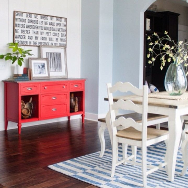 Love The Color Combo With Light Blue And Bright Red Rp From Our Insta Lover