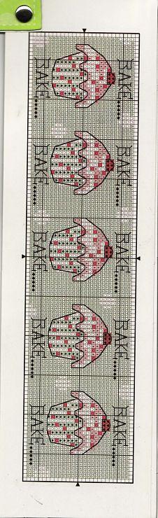 Gallery.ru / Фото #45 - Cross Stitch Crazy 135 март 2010 + приложение Free Beatiful - tymannost