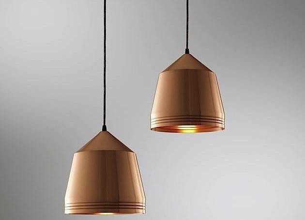 Copper Kitchen Light Fixture: 25+ Best Ideas About Copper Pendant Lights On Pinterest