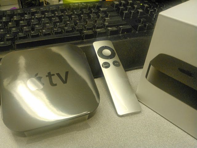 Apple TV from @Penny Stapleton Canada ~ #Review #Giveaway #2013ChristmasGiftGuide