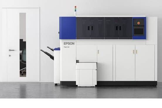 Seiko Epson Says It Will Sell World's First In-Office Paper Recycler - Japan Real Time - WSJ