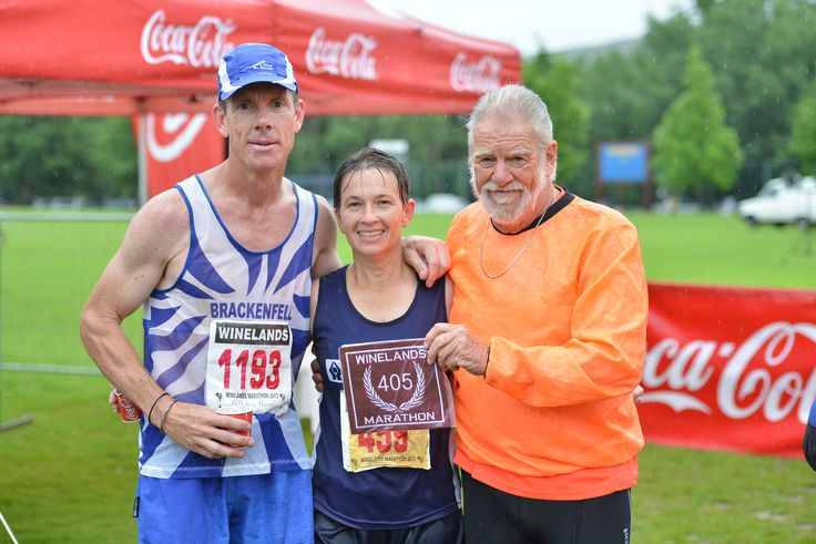 #running legend #Winelands marathon 2013;  See you this year at 1st 10km, 18th 21km, 37th 42km enter today @CapeCalender @WesternCapeGov