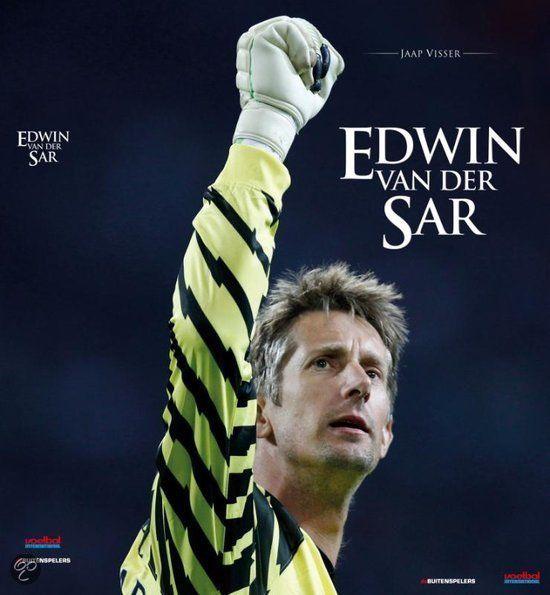 My favourite Goal-Keeper: Edwin van der Sar
