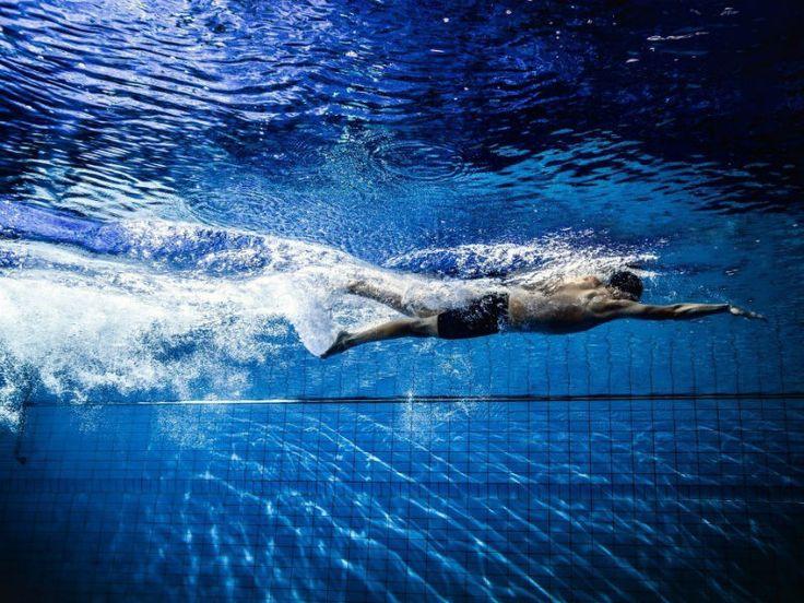 8 dicas para nadar sozinho - Raia Oito