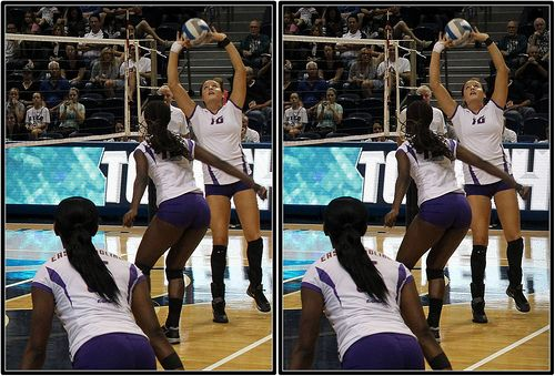 Find out what it takes to set well in volleyball and learn more about setting skills