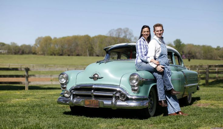 """Joey Feek Of Joey And Rory Update: """"I Want To Raise Our Baby"""""""