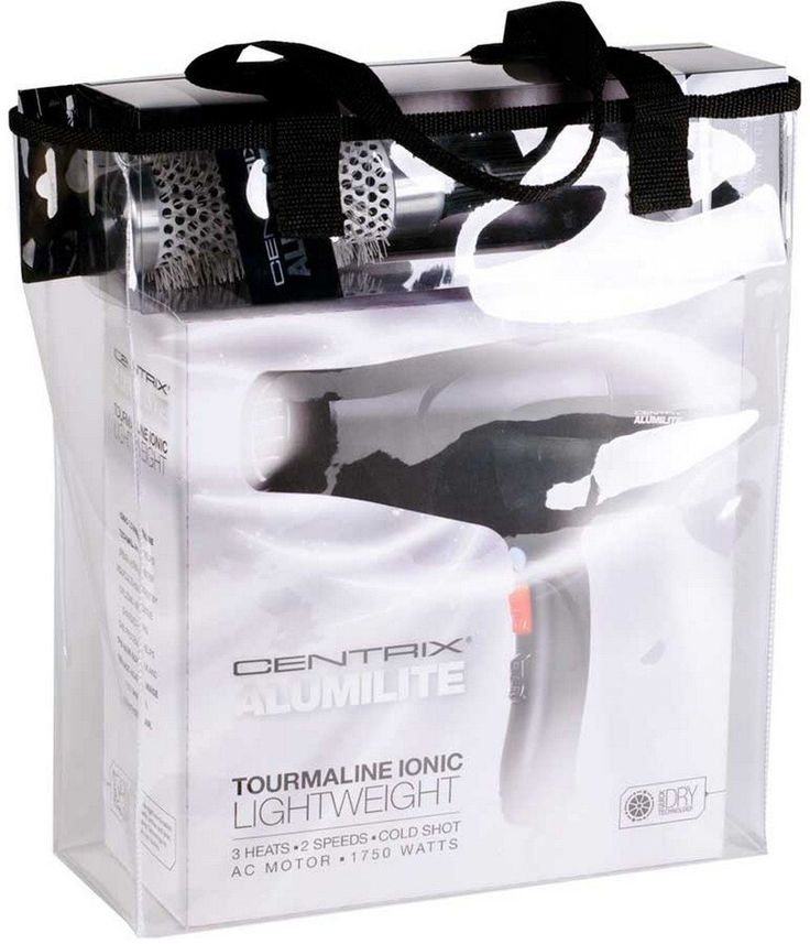 Cricket Centrix NEW Alumilite Hair Dryer Combo Kit with FREE Alumilite Round Brush and Tote! - -5517208 >>> Visit the image link more details.