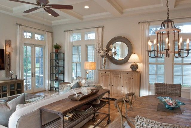 Florida Charm House Tour -- I love every room in this gorgeous home!!! #housetour
