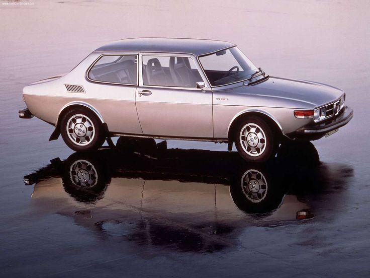 1976 Saab 99