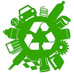 1000+ images about Recycling logos on Pinterest | Recycling ...