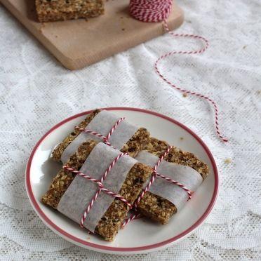 Havermoutrepen met pindakaas - Dille & Kamille | Winter warm