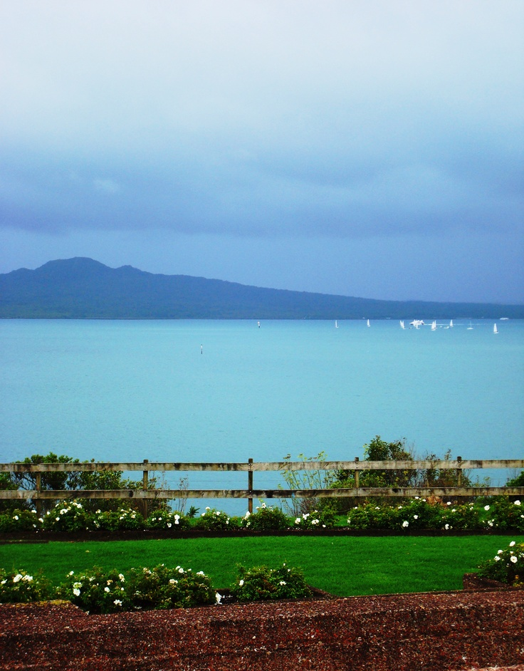 Auckland NZ  (pic by J. Knowles - 2008)