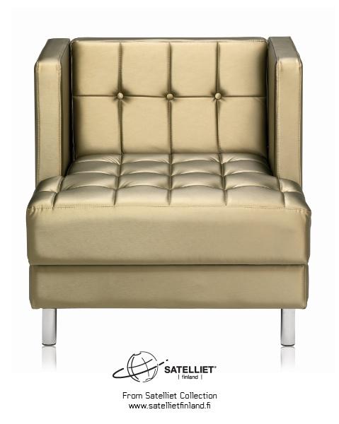 VIP chair? :)