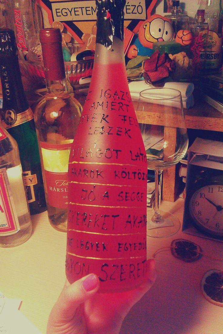 #hen party #drink motivation #bride