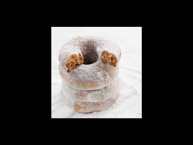 Recept na cukroví, které ještě zvládnete do Vánoc.