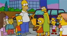 Watch latest and full videos of Simpsons cartoon at poemforkids.pk.Here you can find most entertaining video of cartoon.