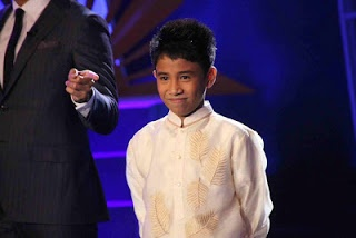 Roel Manlangit as Grand Champion of Pilipinas Got Talent Season 4