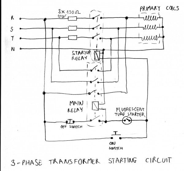 single phase transformer wiring diagram single phase. Black Bedroom Furniture Sets. Home Design Ideas