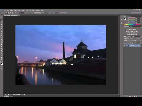 ▶ How to batch convert RAW to JPG using Photoshop CS6 - YouTube