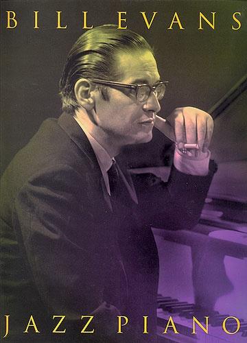 Bill Evans: Jazz Piano. £13.95