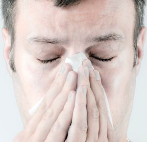 Changes in your diet to control allergies...naturally