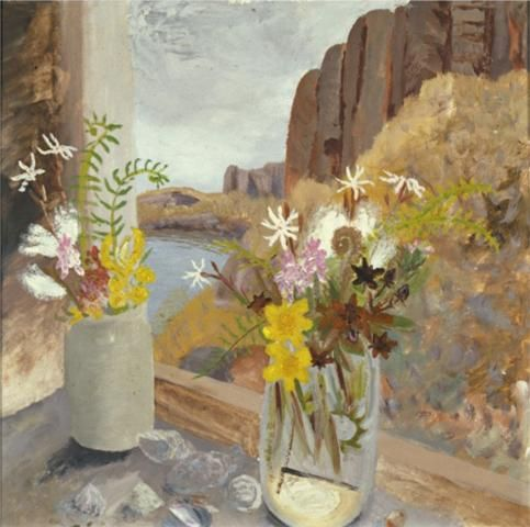 Kildonan   Winifred Nicholson