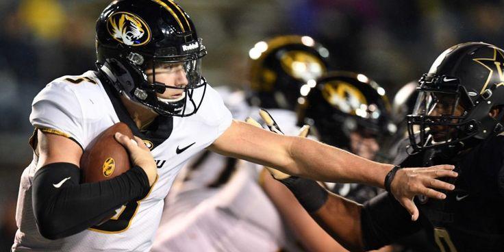 Week 13 SEC Quarterback Rankings: Most thrived in Cupcake Week