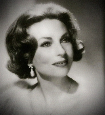 agnes moorehead | Saturday Night at the Movies | Pinterest ...