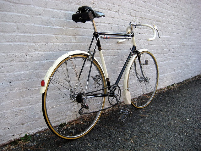 1958 Raleigh Record Ace Moderne