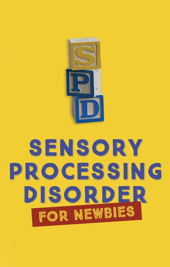 QUICK GUIDE TO SENSORY PROCESSING DISORDER FOR NEWBIES Quick Guide Sensory Processing Disorder for Newbies Our Quick Guide to Sensory Processing Disorder (SPD) for Newbies can help you identify behavior patterns and find helpful tools for the daily challenges. Sensory Processing Disorder is a term we hear often. Though we all struggle with sensory overload at times, Sensory Processing Disorder has specific symptoms and treatments. #ad